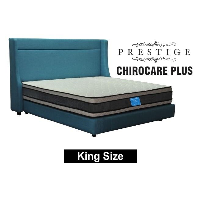 11 inch Chiro Plus Spring Mattress - King