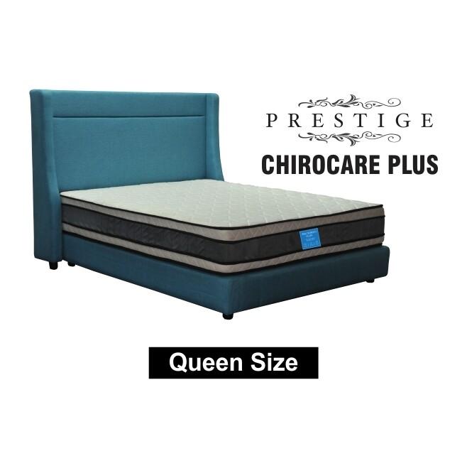 11 inch Chiro Plus Spring Mattress - Queen