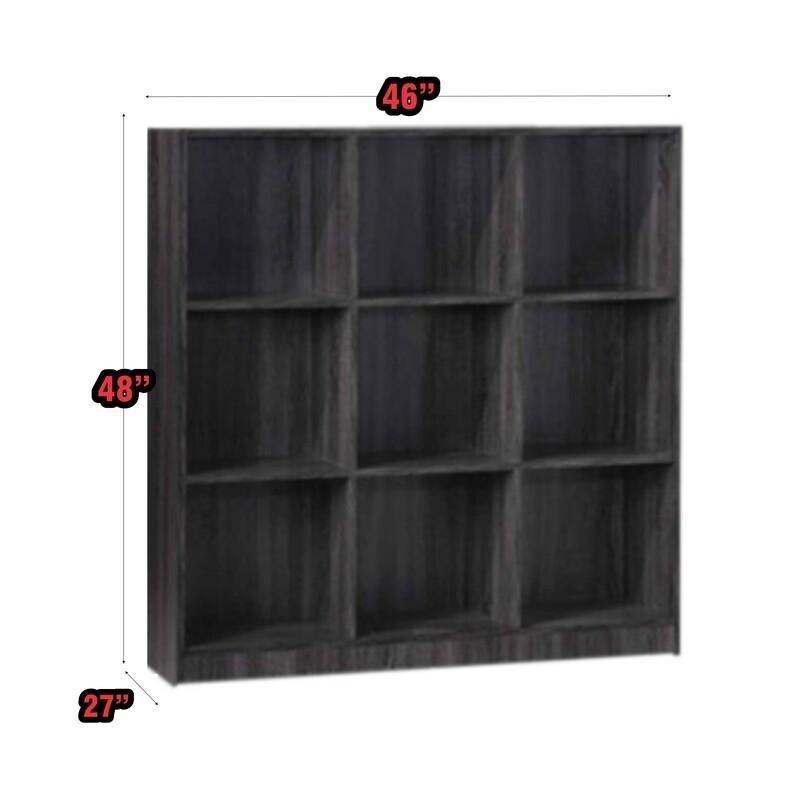 9 Holes Filing Cabinet