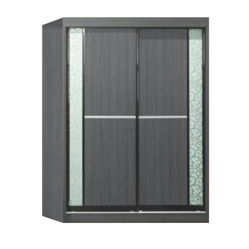 4ft Sliding Door Wardrobe