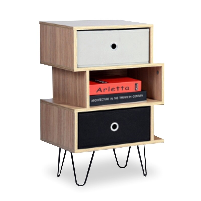 Living Cabinet (Kenneth Brown)