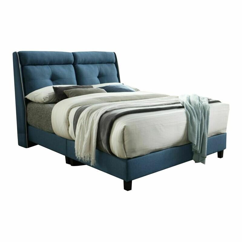 Divan Bed - Queen