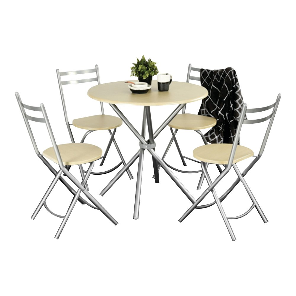 VITAS BEECH dining set