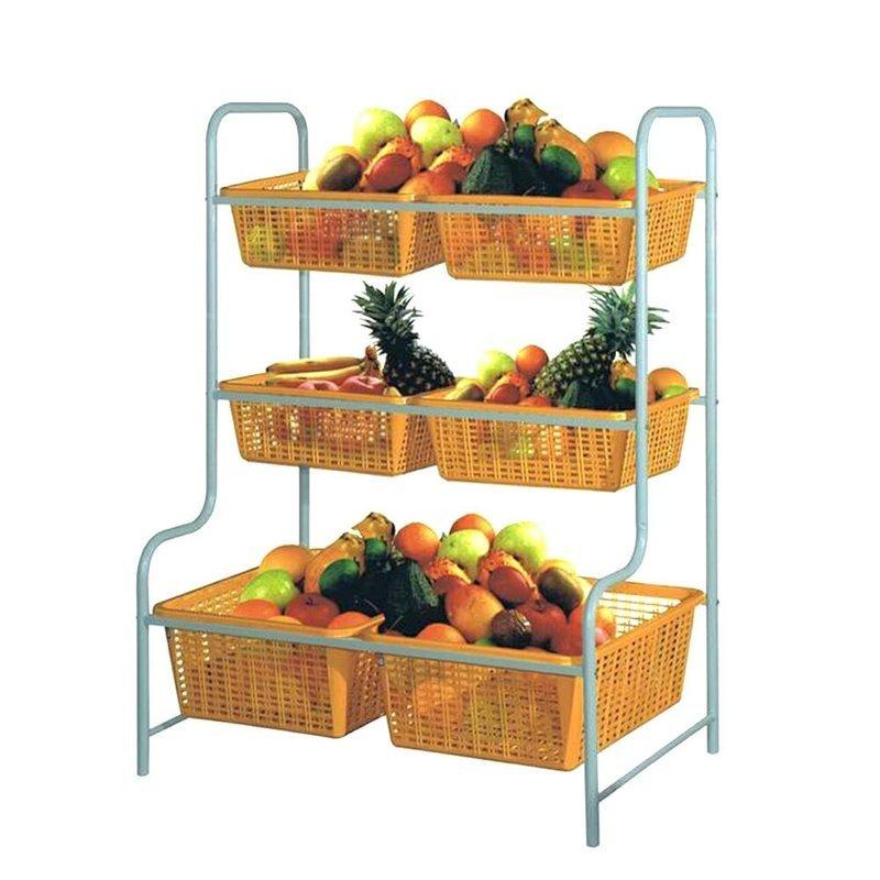 Multi purpose rack