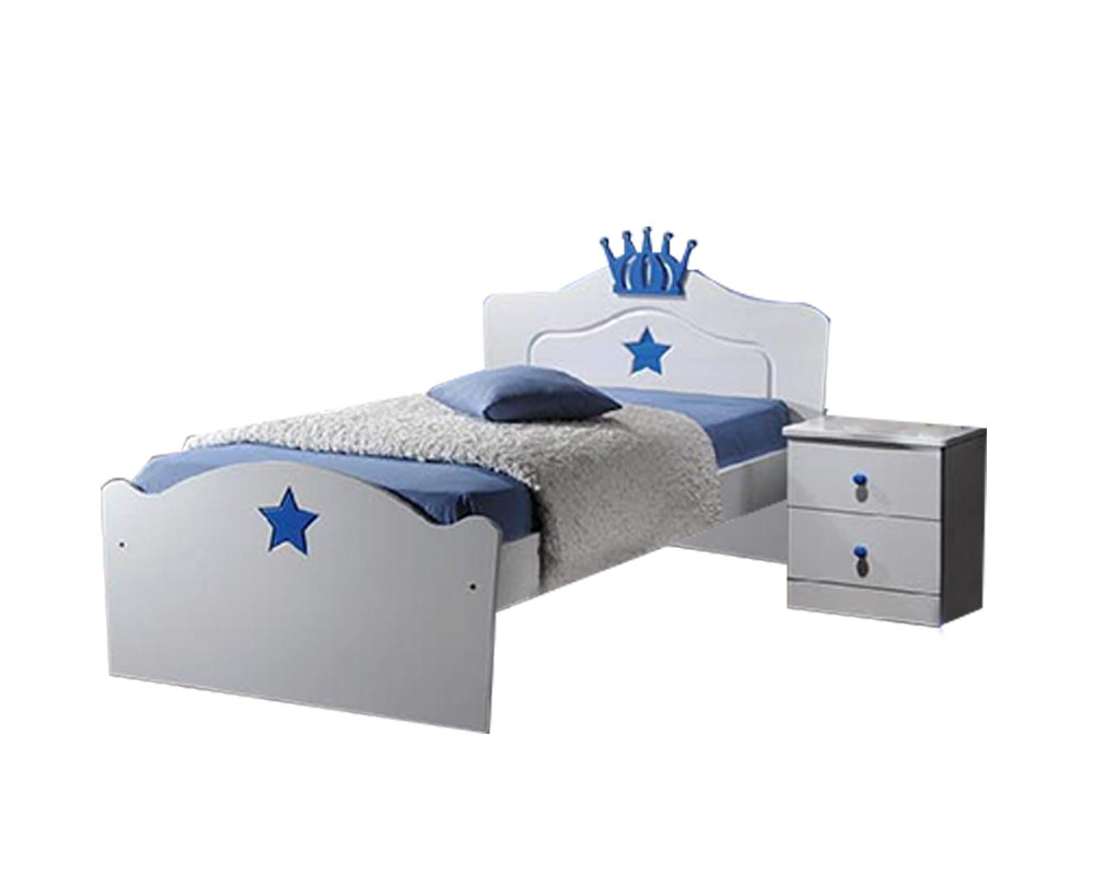 [PRE-ORDER] Children Single Bed