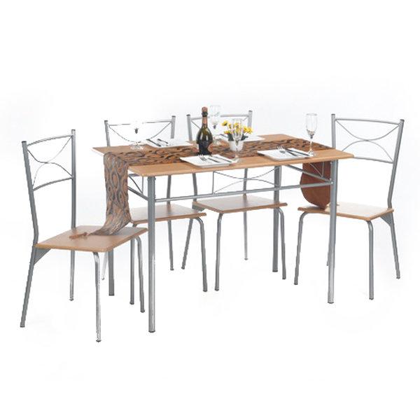Hampton Dining Set