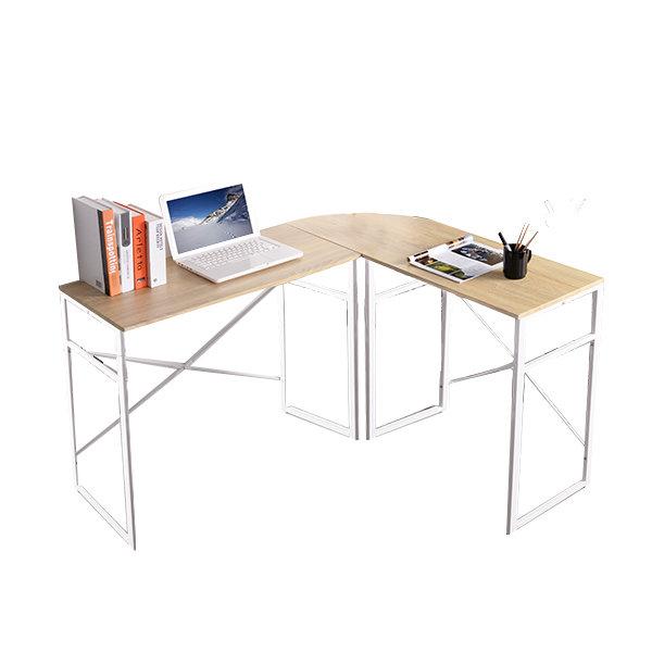 Computer/ Study Table (Belson Oak)