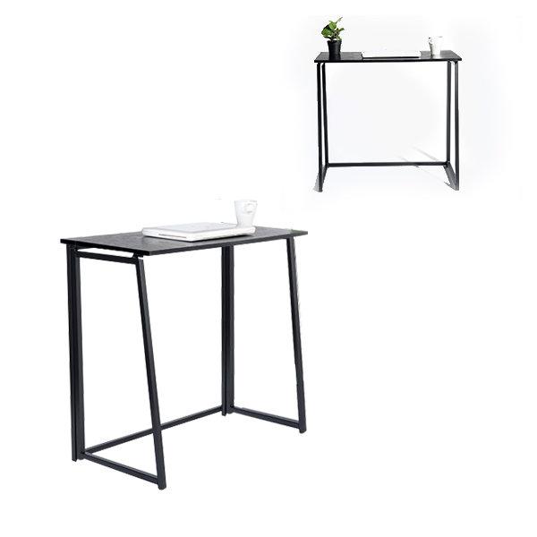 "2 1/2"" Computer/Study Table (ASCOLI BK)"