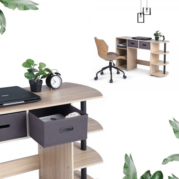 4' Computer/ Study Table (Pant)