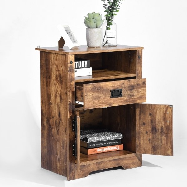 Coffee Table (Tweed)