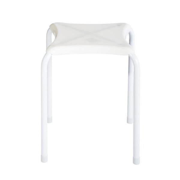 Stool (Frey white)