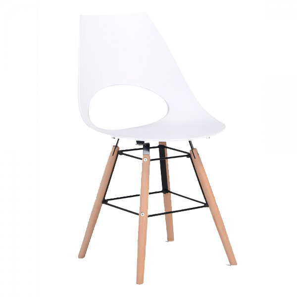 Dining Chair (Hanna White)