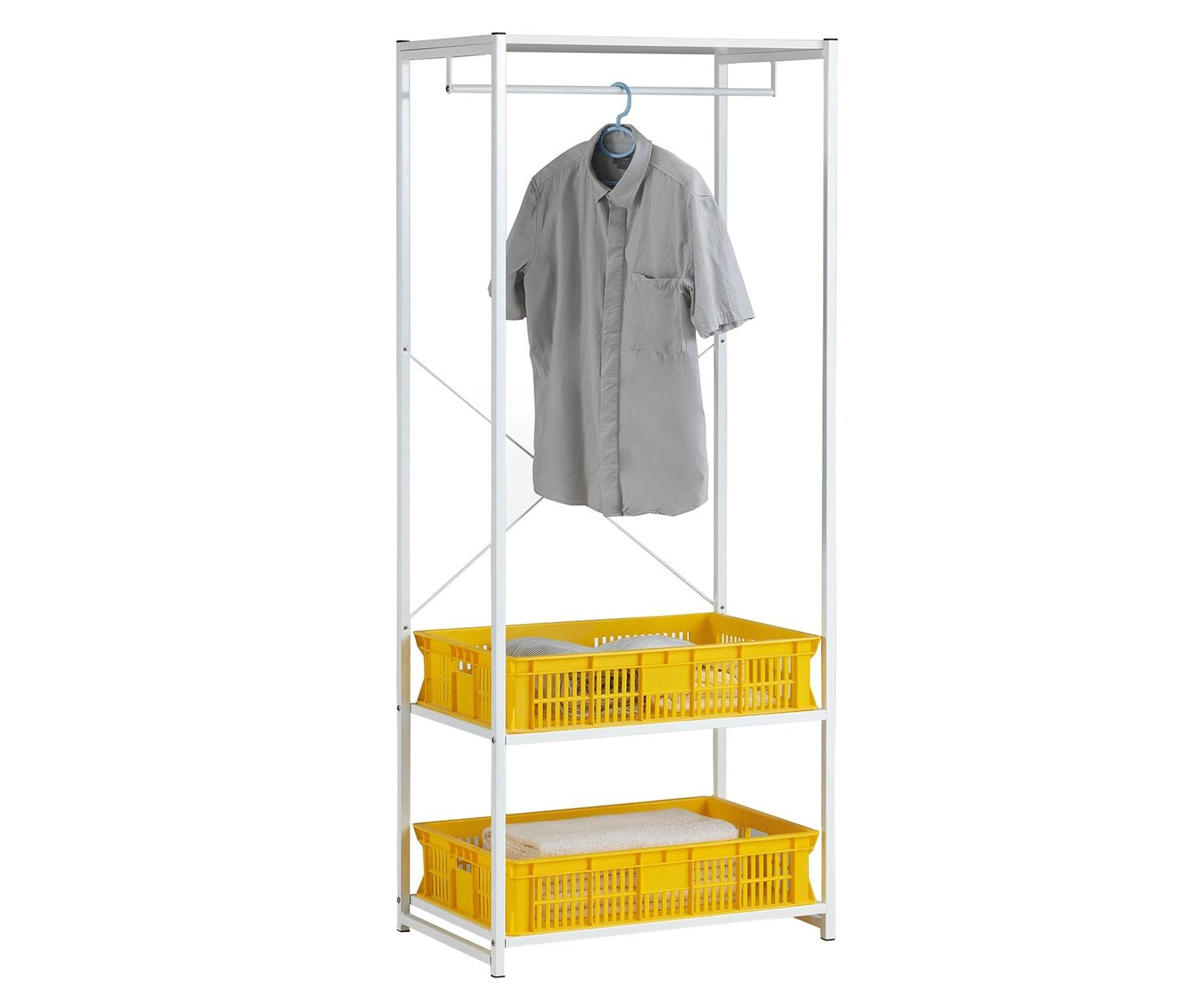 2 Tier Multi Rack & Hanger