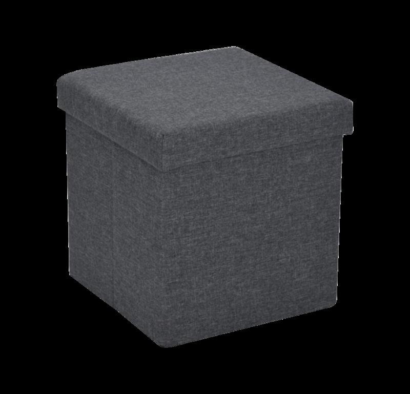 Storage Box (Grey)
