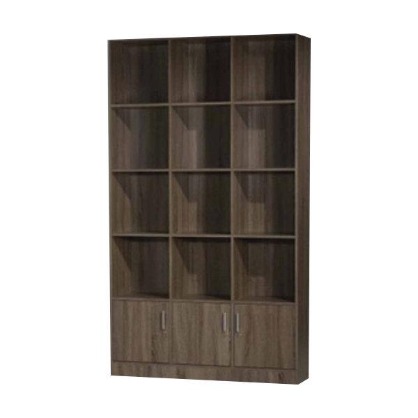 4ft Filing Cabinet with Door