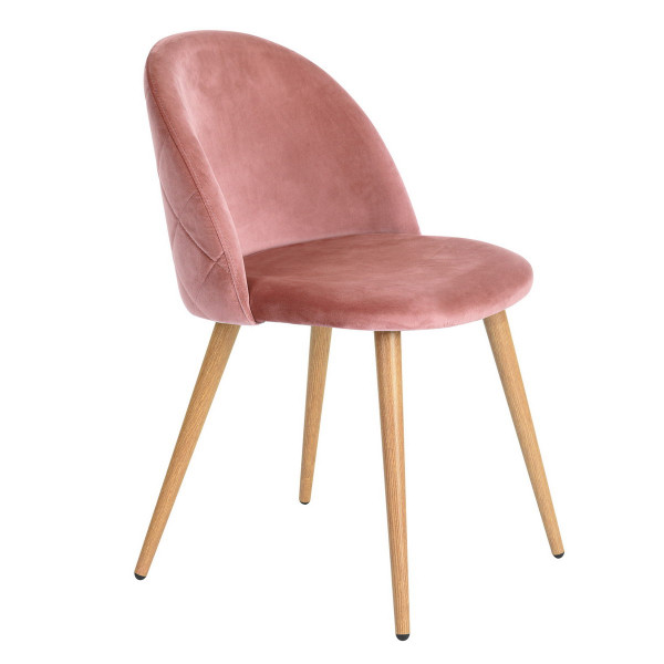 Dining Chair (Zomba Rose)