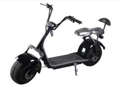 Scooter électrique City Coco Simplea 1500W - double siège