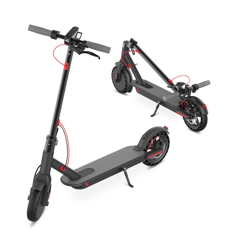 Trottinette électrique Slide Rideon 365 V2 MAX - Avec Application