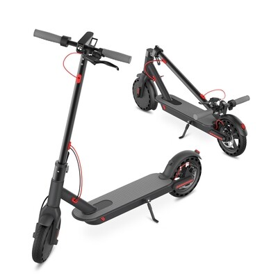 Trottinette électrique Slide Rideon 365 V2 MAX - Avec Application