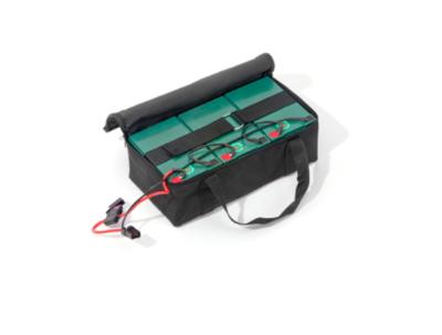Bloc batterie Unitaire 12V 12ah