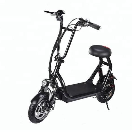 Mini scooter électrique City Coco Classe