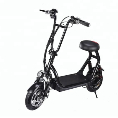 Mini scooter électrique City Coco Classe