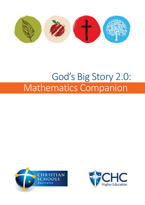 God's Big Story 2.0: Mathematics Companion