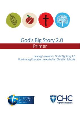 God's Big Story 2.0 Primer