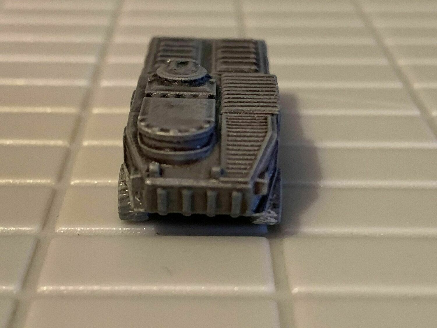 6-8mm Epically Scaled Type 404 APC x 1