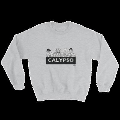 The Calypso Unisex Sweatshirt by Tree Roots