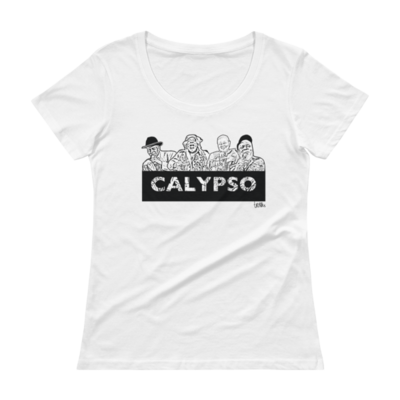 The Calypso Womens Tee by Tree Roots