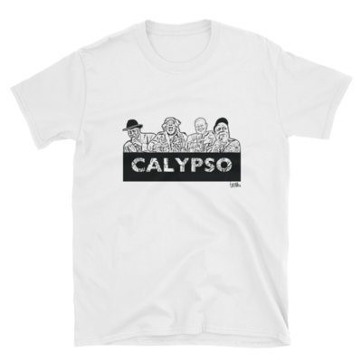 The Calypso T-shirt by Tree Roots