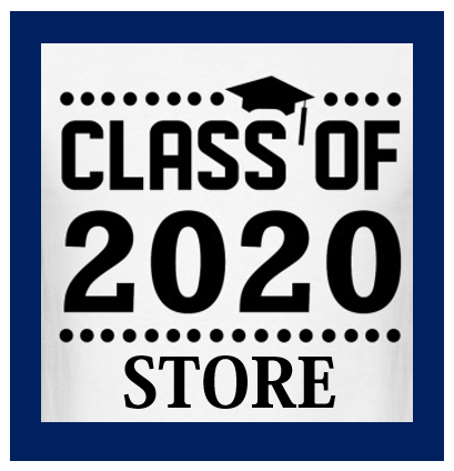 Class of 2020 Graduation Store