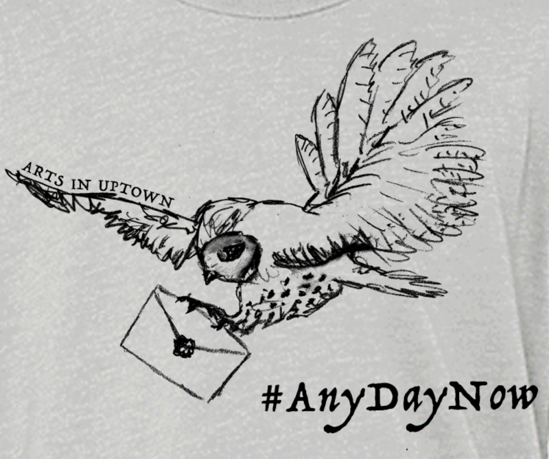 #AnyDayNow Pre-Orders