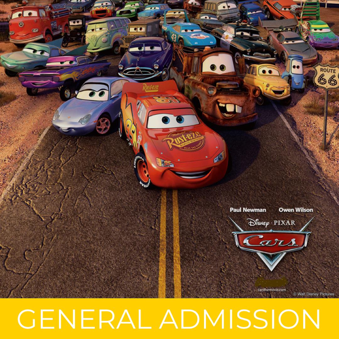 Canyon Movie Night - Fri, July 23 (General Admission)