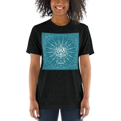 Mandala Short Sleeve Unisex Shirt