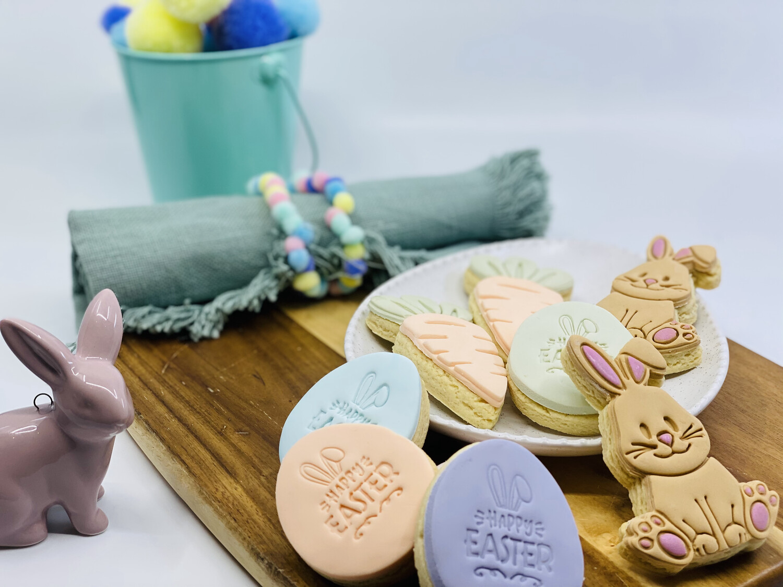Easter Cookies Pack