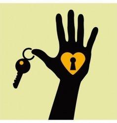 Keys of Hope Donation