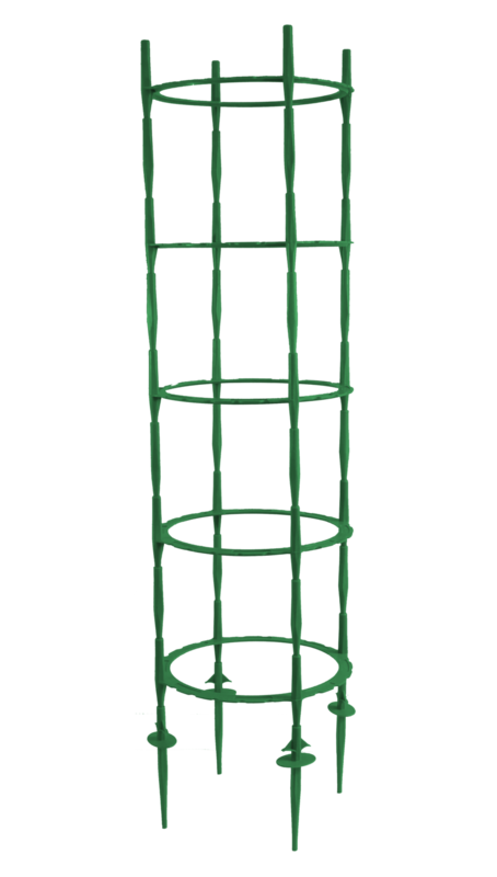 5-tier Plant Support System