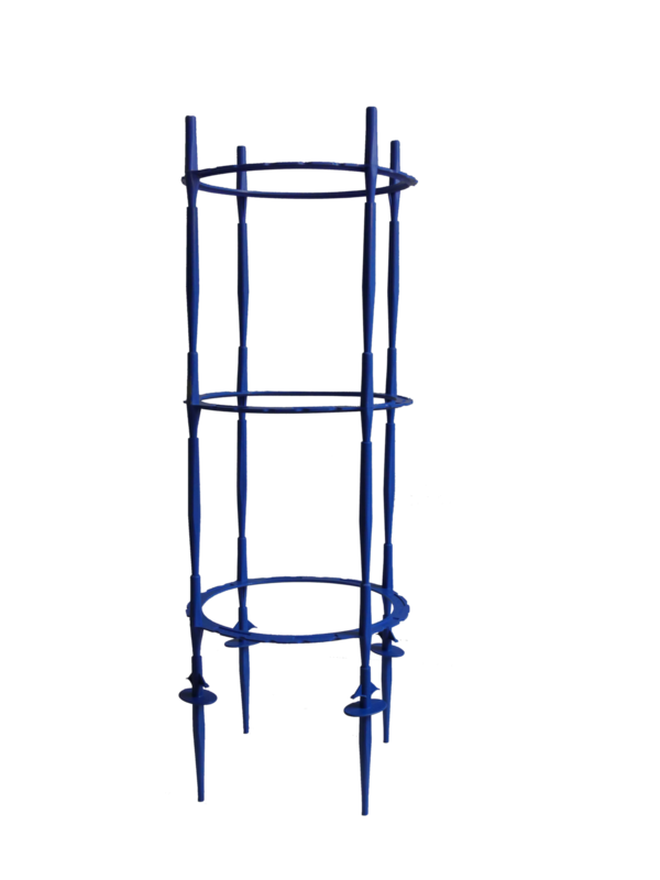 3-tier Large Bloom Support System