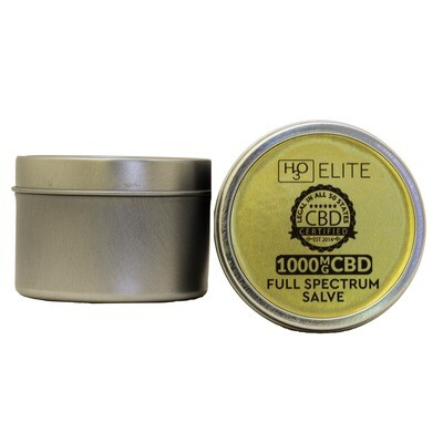 H3O Elite Salves