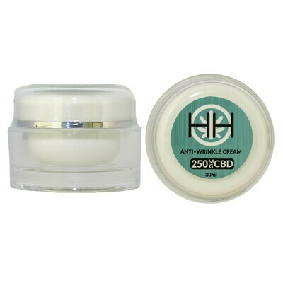 H3O 250mg Anti–Wrinkle Cream