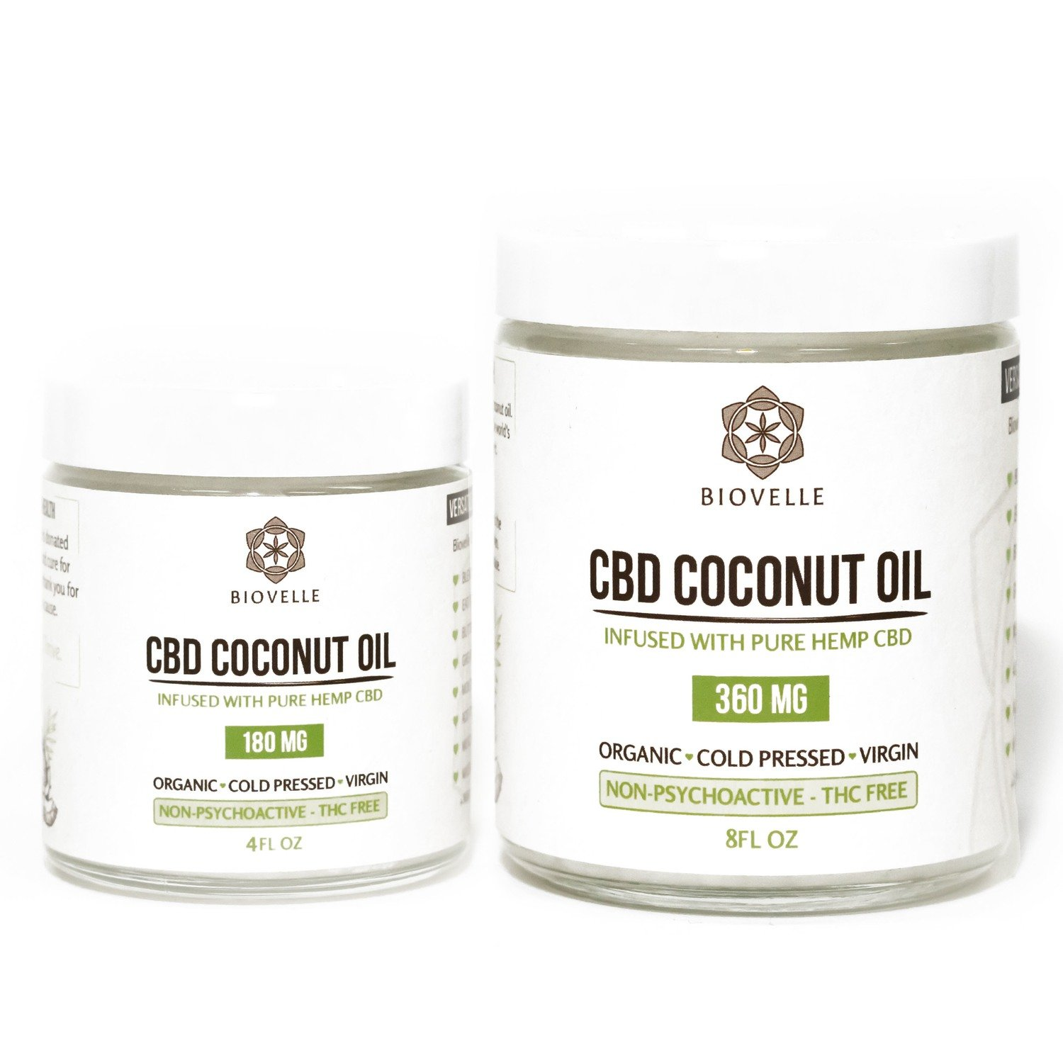Biovelle Coconut Oil