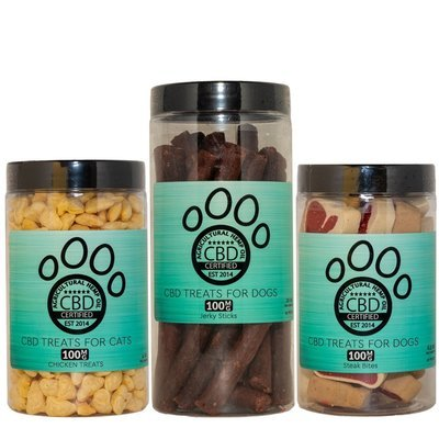 H3O Elite Pet Treats