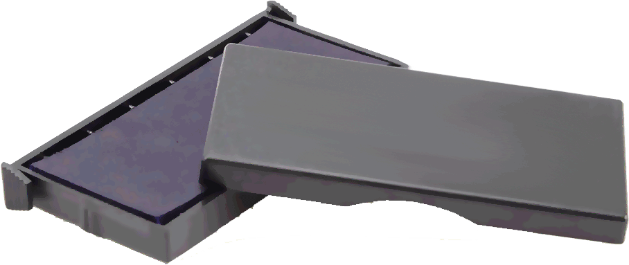Сменная штемпельная подушка для штампа Trodat 4924 40х40 мм