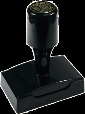 Штамп флэш (красконаполненный) ВР5636-КН, 56х36 мм