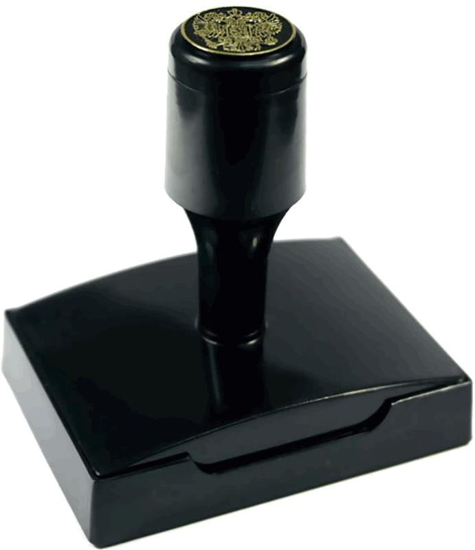 Штамп флэш (красконаполненный) ВР6040-КН, 60х40 мм