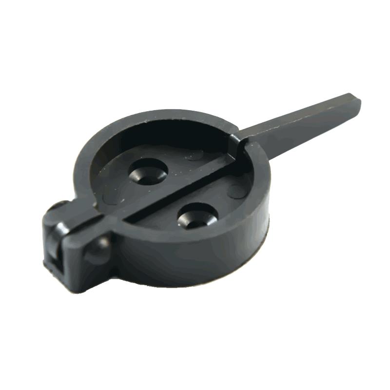 ПДО флажковое, пластик, диаметр 30 мм.