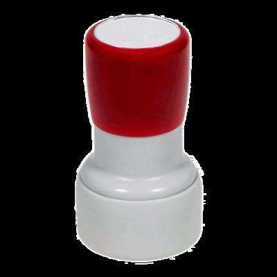 Печать врача флэш автоматическая DF-26 (d=23 мм)