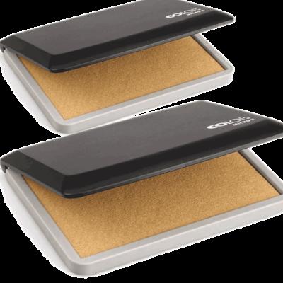 Штемпельная подушка Colop (90х50 мм) незаправленная